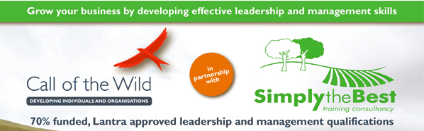 LANTRA leadership Courses