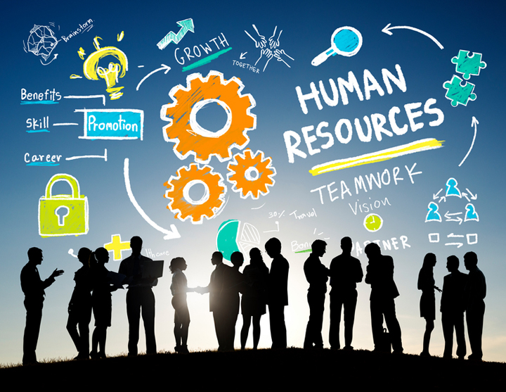 Human Resources Functions and Management