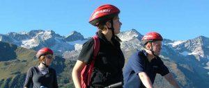 Orbis Technologies in Pyrenees