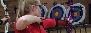 Alice Reynolds Archery