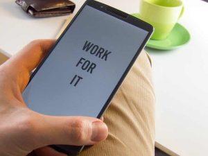Staff Motivation Training