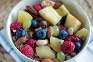 Healthy Eating and Wellness Programmes