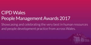 CIPD Wales People Management Awards