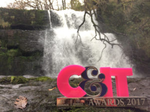 C&IT Waterfall Picture