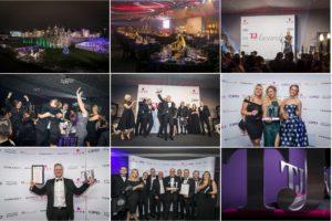 TJ awards 2019